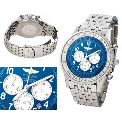 Часы Breitling Navitimer №MX1755