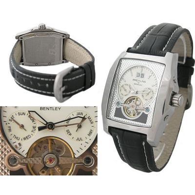 Часы Брайтлинг Breitling for Bentley №MX0163