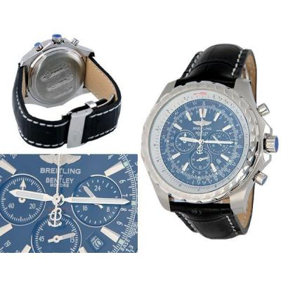 Часы Брайтлинг Breitling for Bentley №MX0199