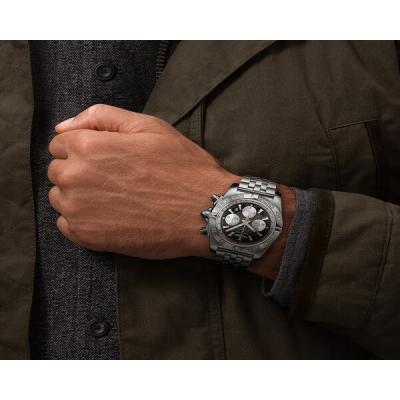 Часы Breitling Модель AB0110121B1A1