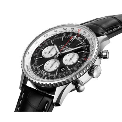 Часы Breitling Модель AB0127211B1P1