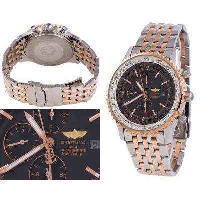 Часы Breitling Navitimer World №N0823