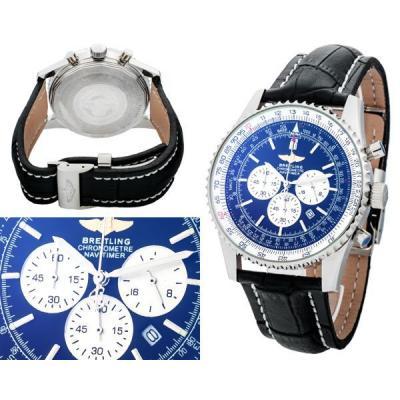 Часы Breitling Navitimer №MX2257
