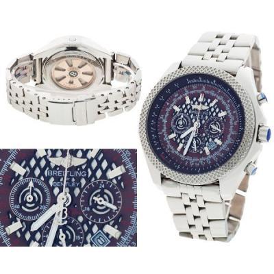 Часы Брайтлинг Breitling for Bentley №MX2374