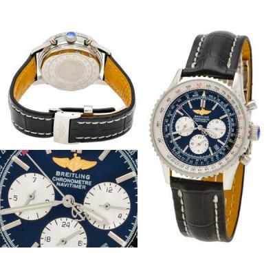 Часы Breitling Navitimer №MX1119