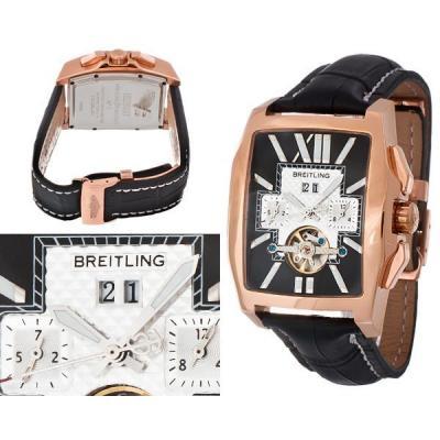 Часы Breitling Breitling for Bentley №MX1655