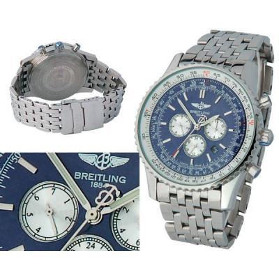Часы Breitling Navitimer №MX0712