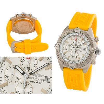 Часы Breitling Chronomat №MX1405
