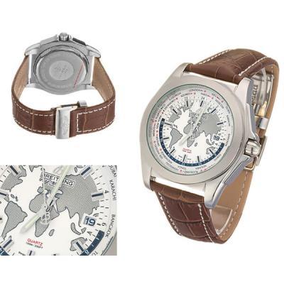 Копия часов Breitling MX3433