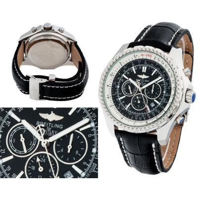 Часы Breitling Breitling for Bentley №MX1139
