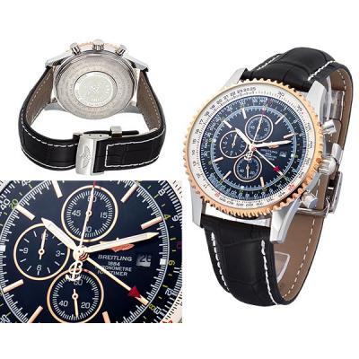 Часы  Breitling Navitimer №MX3128