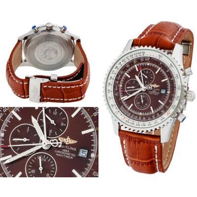 Часы  Breitling Navitimer World №N0230