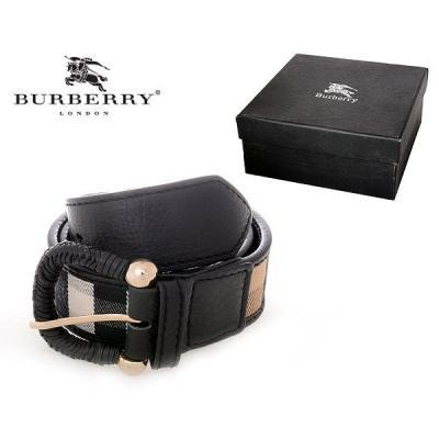 Ремень Burberry модель №B039