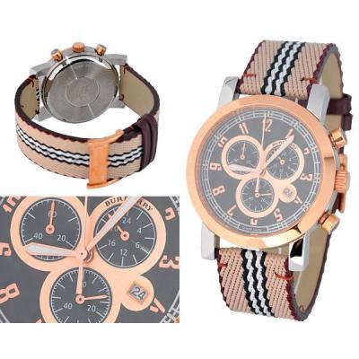 Часы  Burberry №N0321