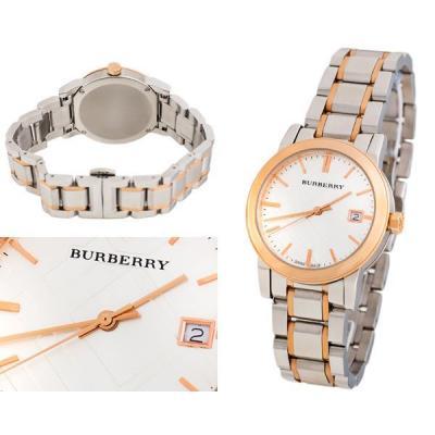 Часы  Burberry City №MX1556