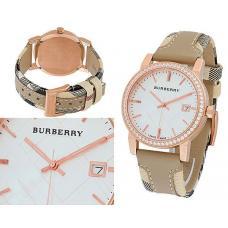 Часы  Burberry City №N2110