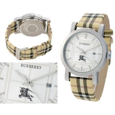Часы  Burberry №MX1885