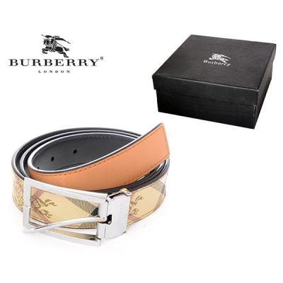 Ремінь Burberry модель №B040