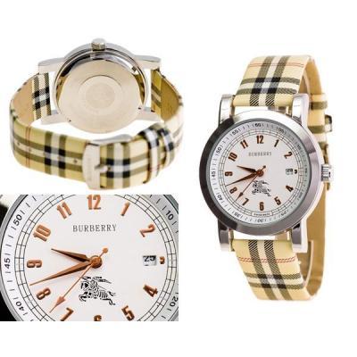 Часы  Burberry №N0777-2