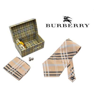 Галстук Burberry Модель №T002