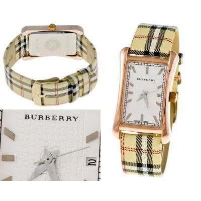 Часы  Burberry №N0778