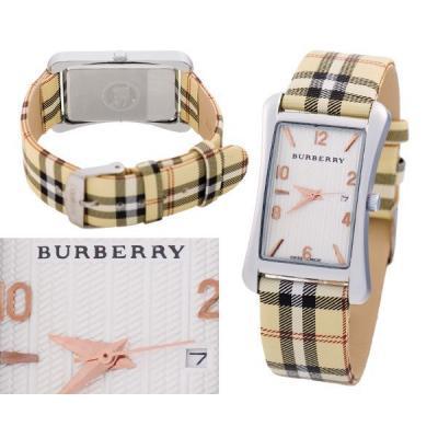 Часы  Burberry №MX1831