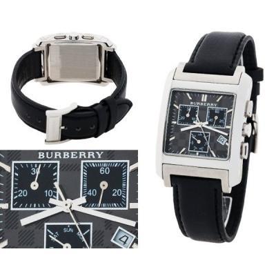 Часы  Burberry №N2049