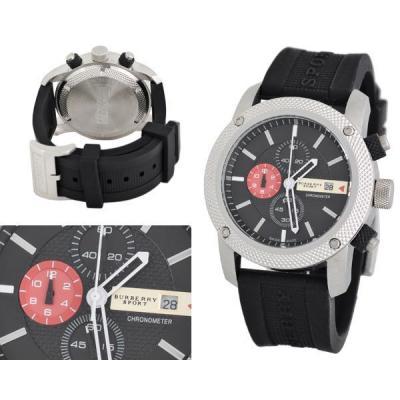 Часы  BurberryBurberry Sport №MX1074