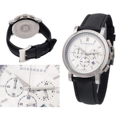 Часы  Burberry №N0937