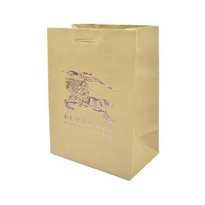 Упаковка Фирменный пакет Burberry модель №1010
