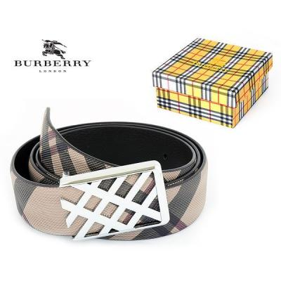 Ремень Burberry модель №B015