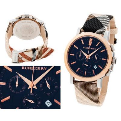 Часы  Burberry №MX2336