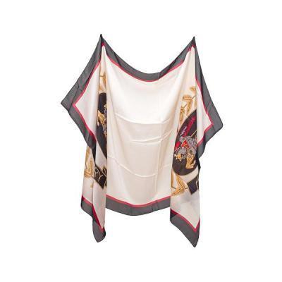 Платки и шарфы Burberry Модель K092