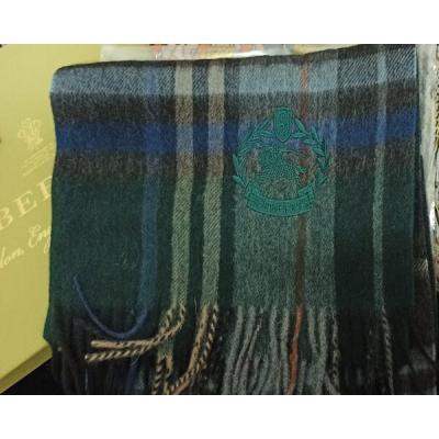 Платки и шарфы Burberry Модель K038