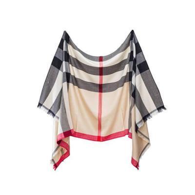 Платки и шарфы Burberry Модель K094