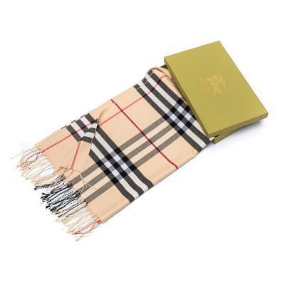 Платки и шарфы Burberry Модель K095