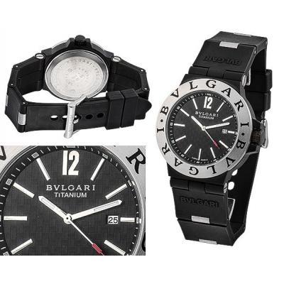 Часы  Bvlgari Diagono №MX3139
