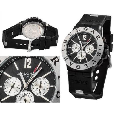 Часы  Bvlgari Diagono №MX3141