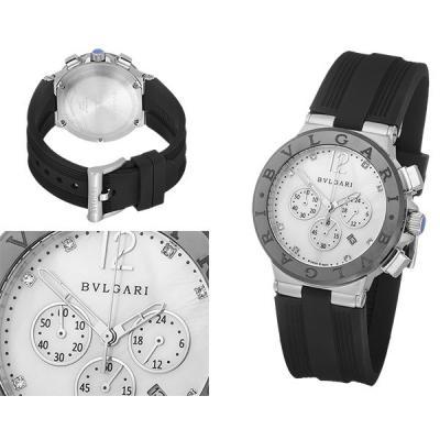 Часы  Bvlgari Diagono №MX3263