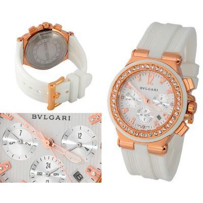 Часы  Bvlgari Diagono №N0333