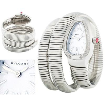 Часы  Bvlgari Serpenti 1T №N1600