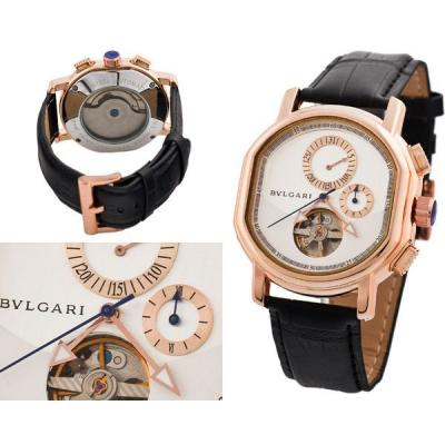 Часы  Bvlgari Daniel Roth №MX1287