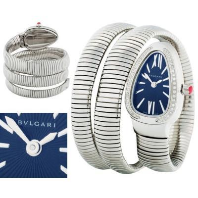 Часы  Bvlgari Serpenti 1T №N1599