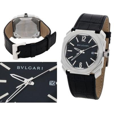 Часы  Bvlgari Gerald Genta Octo №N2055