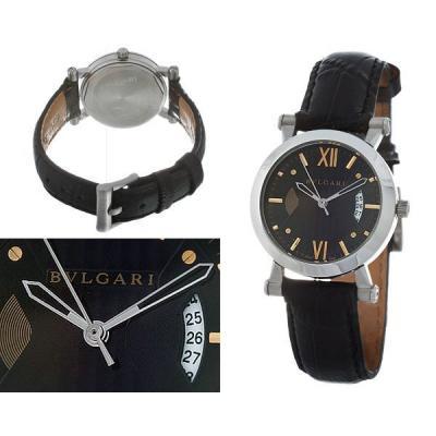 Часы  Bvlgari Sotirio Bvlgari №MX1530