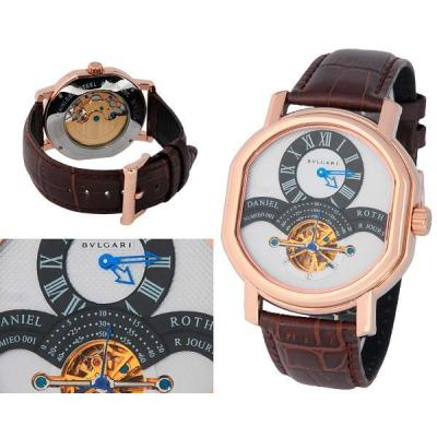 Часы  Bvlgari Daniel Roth №MX0572