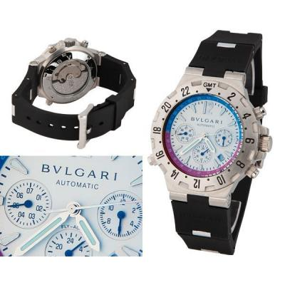 Часы  Bvlgari Diagono №MX0816