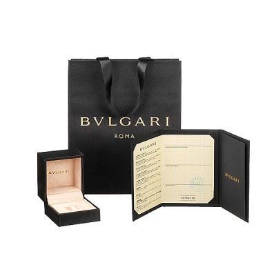 Упаковка Bvlgari модель №1200