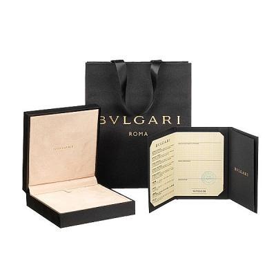 Упаковка Bvlgari модель №1201