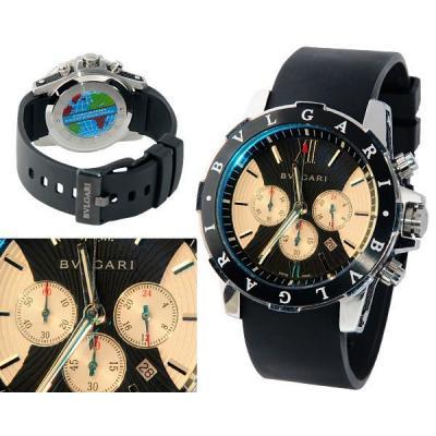 Часы  Bvlgari Bvlgari Bvlgari №MX0401
